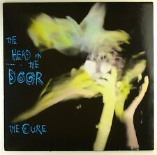 """12"""" LP - The Cure - The Head On The Door - M668 - washed & cleaned"""
