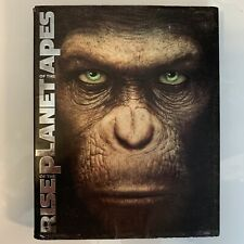 Rise of The Planet of the Apes Blu-Ray Disc