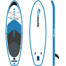 Sup Board set viamare 330 cm inflatable/Stand Up paddle board hinchable