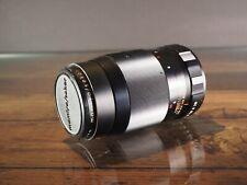 135mm 2.8 auto mamiya sekor lens manual M42