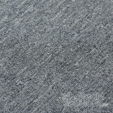 Baldosas de moqueta color principal gris de polipropileno