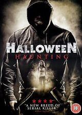 Halloween Haunting / Hayride  NEW AND SEALED DVD 2012(5037899025697)