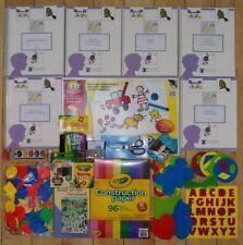 Calvert School Preschool Homeschool Curriculum Grade Pre-Kindergarten