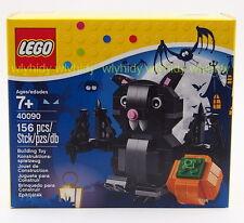 Lego Halloween Bat 40090 Box Set  ...h#8ok