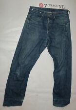 LEVI'S ® ENGINEERED  HERREN JEANS 835 TYPE 1 LEVI Ca 30/30 LEVIS (etikett 30/32)