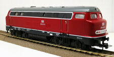 MEHANO H0 T290 AC – Diesel Locomotive Krupp V160 Br 216 – DB Power Designation