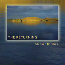 Stephen Bacchus - The Returning (LIMITED EDITION)
