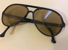 Vintage Smith Aviator Sunglasses Made In France