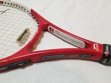 """Slazenger  Type II NX TWO Junior Tennis Racquet 4"""" Grip"""