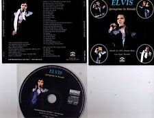 Elvis Presley - Springtime In Nevada - CD - New Mint Original ********