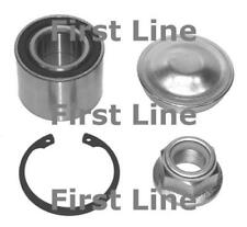 FRONT OR REAR WHEEL BEARING KIT FOR RENAULT MEGANE I COACH FBK795 PREMIUM QUALIT