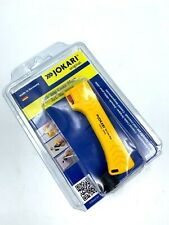Jokari 30110 Top Coax Plus Cable Stripper with 11mm Spanner