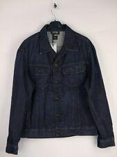 Lee Rider Jacket Regular Fit Jeansjacke Jacke L89ZITOUA Herren Größe M