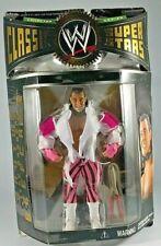 "WWF WWE wrestling figure Brutus ""The Barber"" Beefcake Classic Superstars"