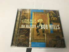 The Pine Valley Cosmonauts Salute Majesty Of Bob Wills King Of Western Swing CD
