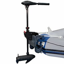 Trolling Motor Intex Inflatable Boat Shaft Adjustable Handle Fishing Tool 420W