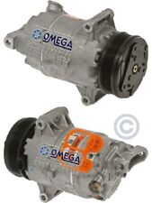 Brand New A/C Compressor With Clutch Fits: 05-10 Chevy Cobalt / Cavalier