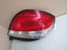 2009-2010-2011-2012 LINCOLN MKS LEFT TAIL LIGHT