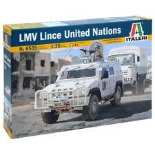 "ITALERI 6535 LINCE ""ONU"" 1:35 kit modello militare"