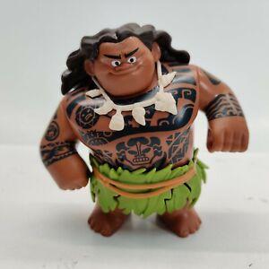 "Disney Moana Maui 3 3/4"" Action Figure"