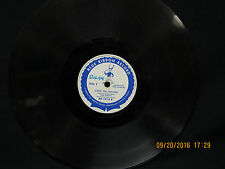 Blue Ribbon Records - Rumplestiltskin & Little Tin Soldier - 78 RPM