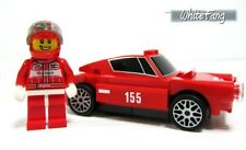 LEGO Shell V-Power 30193 Red 250 GT Berlinetta Ferrari