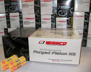 69mm Pistons Spark Plugs for Honda CBR600RR 2009-2012