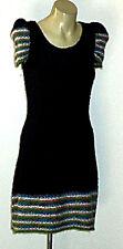 STELLA StripedAcrylicSweaterS/sMini Sz10 NWT