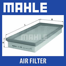 Mahle Air Filter LX799 - Fits Ford Cougar, Mondeo - Genuine Part