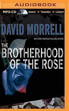 The Brotherhood of the Rose (MP3)