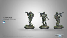 Infinity: Ariadna Tankhunter (HMG) CVB 280171