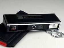 ITT 400 Magicflash 110 Camera Electronic Exposure Control Camera + Case
