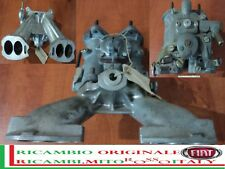 Carburatore & Collettore SOLEX 32 PHH5 ABARTH FIAT 1100 500 600 124 carburetor