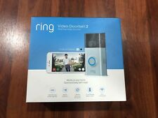 Ring Video Doorbell 2 New!!!!