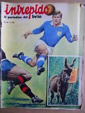Intrepido n°43 1969 Paolo Barison   [G388]