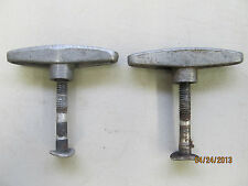 LAWN BOY Handle Knob Bolts Pair