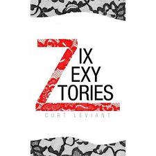 Zix Zexy Ztories (Modern Jewish Literature and Culture)-ExLibrary