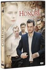 Czas Honoru - Sezon 5 - serial TV (DVD 4 disc) POLSKI POLISH