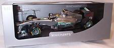 MERCEDES GP Petronas F1 Team N. Rosberg 2011 NEW IN BOX