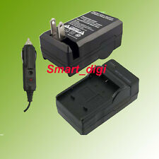 EN-EL19 Battery Charger MH-66 for Nikon Coolpix S3100 S3200 S3300 Digital Camera