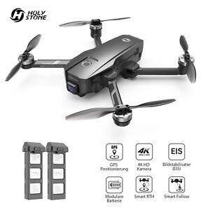 HS720E RC GPS FPV Drohne mit 4K HD Kamera EIS 5G Bürstenlos Quadrocopter Drone