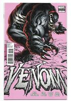 Venom (Vol. 2) # 1 - (4th Print Pink Variant Cover) - Marvel Comics 2011