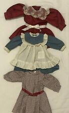 New ListingAmerican Girl Samantha Retired Outfit Bundle Pre-owned (Pleasant Co.)