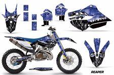 AMR Racing MX Husqvarna TC 125/250 FC 250-450 Graphic Kit Bike Decal 14-15 RPR U