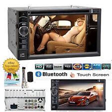 "HD 2DIN 6.2"" Car Stereo CD DVD Player Radio Bluetooth FM AM TV For Mercedes-Benz"