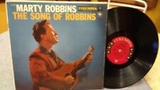 The Song Of Robbins/Marty Robbins