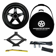 2006-2014 Chrysler 300 Complete Spare Tire Kit - Fits All Trims - Modern Spare