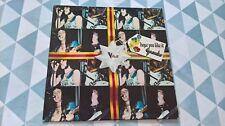 1973  Geordie – Hope You Like It .Vogue – LDM30167. Vinyl, LP, France .Rock