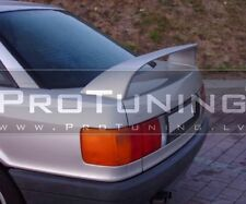 AUDI 80 B3 B4 86-96 Saloon Rear Boot Trunk Spoiler Lip Wing Sport Tuning new
