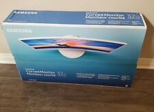 Samsung 32 inch CF391 Curved Monitor (LC32F391FWNXZA) - 1080p, Dual Monitor,...